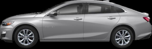 2019 Chevrolet Malibu Sedan LT