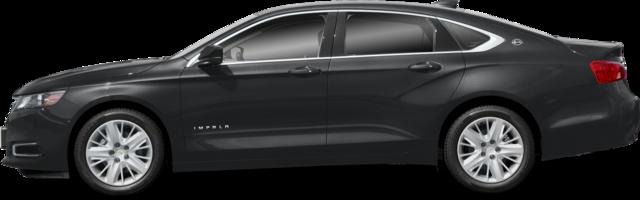 2019 Chevrolet Impala Sedan LS w/1LS