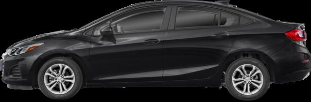 2019 Chevrolet Cruze Sedan LT
