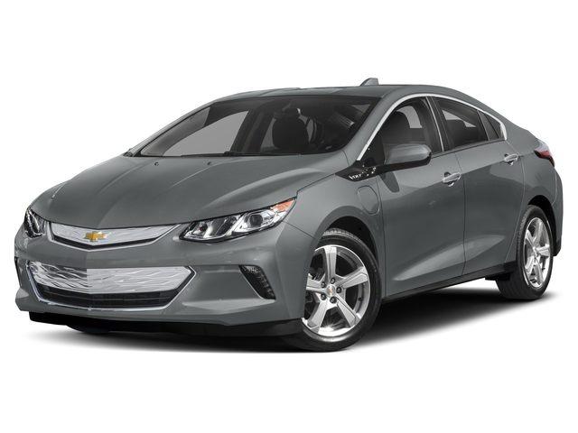 2019 Chevrolet Volt Hatchback