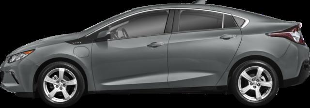 2019 Chevrolet Volt Hatchback LT