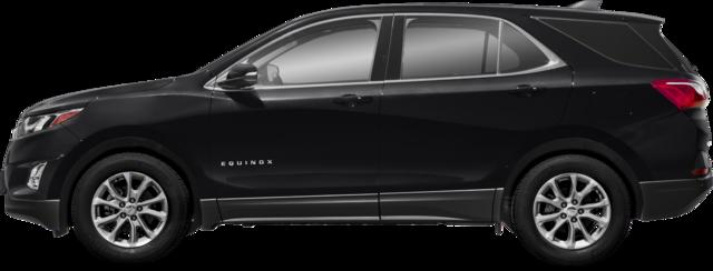 2019 Chevrolet Equinox VUS LT avec 1LT