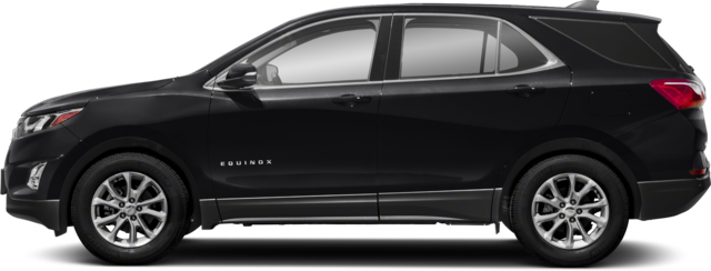 2019 Chevrolet Equinox SUV LT w/1LT