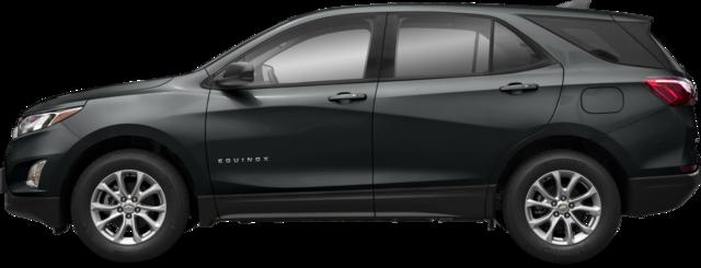 2019 Chevrolet Equinox VUS LS