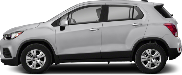 2019 Chevrolet Trax SUV LS