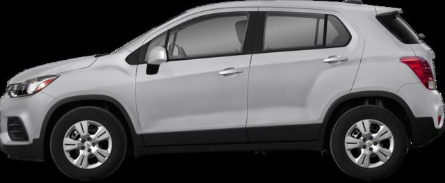 2019 Chevrolet Trax VUS LS
