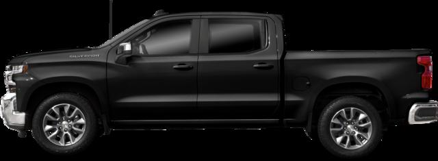 2019 Chevrolet Silverado 1500 Camion camion de travail