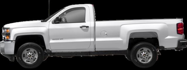2019 Chevrolet Silverado 2500HD Camion WT