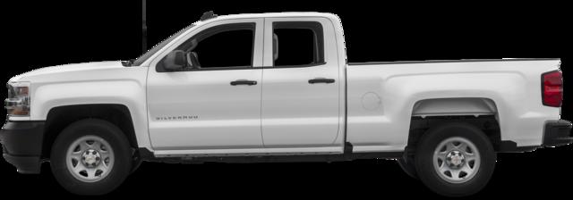 2019 Chevrolet Silverado 1500 LD Truck WT