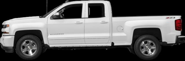 2019 Chevrolet Silverado 1500 LD Truck LT w/1LT