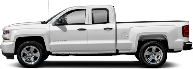 2019 Chevrolet Silverado 1500 LD Camion Silverado Custom