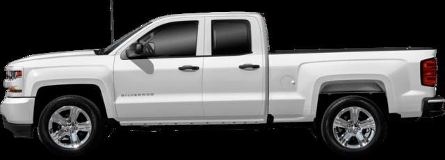 2019 Chevrolet Silverado 1500 LD Truck Silverado Custom