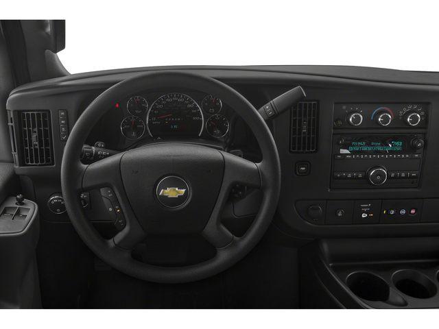 2019 Chevrolet Express 2500 Van