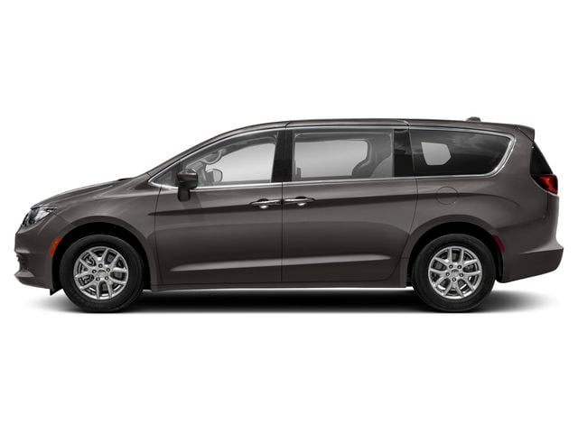 2019 Chrysler Pacifica For Sale in London ON   London City