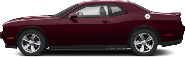 2019 Dodge Challenger Coupe GT
