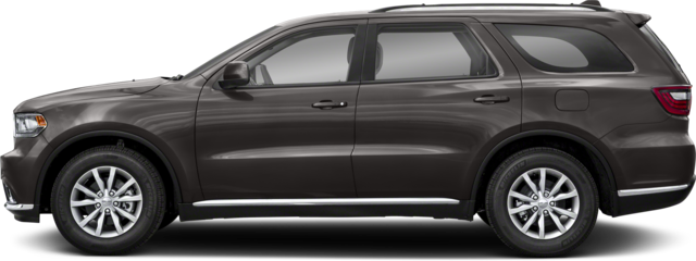 2019 Dodge Durango SUV Enforcer Vehicle