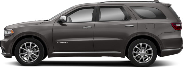2019 Dodge Durango SUV Citadel