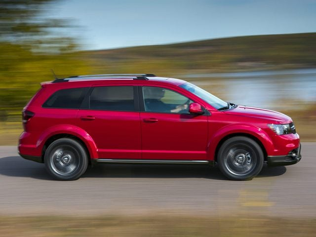 2019 Dodge Journey For Sale In Calgary Ab Crowfoot Dodge