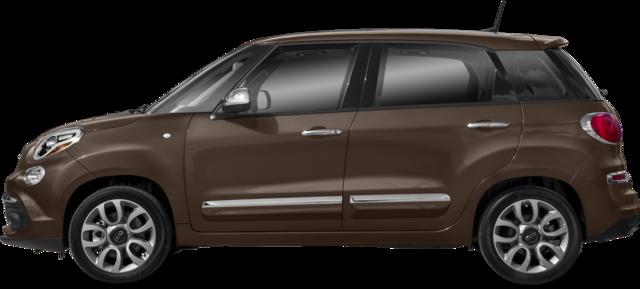 2019 FIAT 500L Hatchback Trekking