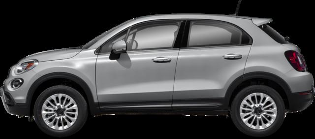 2019 FIAT 500X SUV Pop