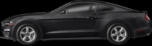 2019 Ford Mustang Coupé GT haut niveau