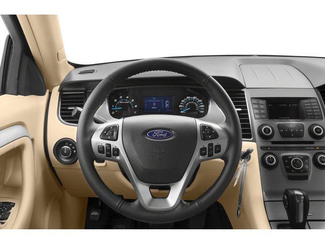 2019 Ford Taurus Sedan