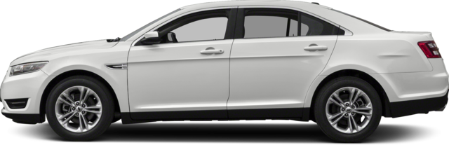 2019 Ford Taurus Sedan SEL