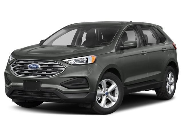 The  Ford Edge Is One Of The Automakers Success Stories Introduced Back In  As The Smaller Sibling To The Explorer This Car Has Sold Much Better