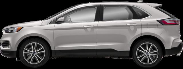 2019 Ford Edge SUV Titanium