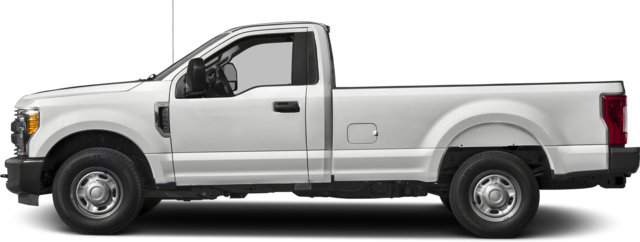 2019 Ford F-250 Camion XL