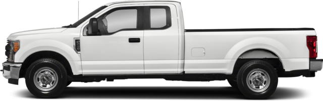 2019 Ford F-350 Camion XL