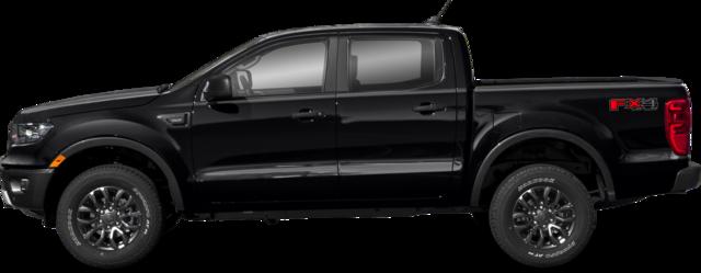 2019 Ford Ranger Truck XLT