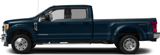 2019 Ford F-450 Truck XLT