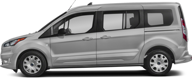 2019 Ford Transit Connect Wagon XLT w/Rear Liftgate