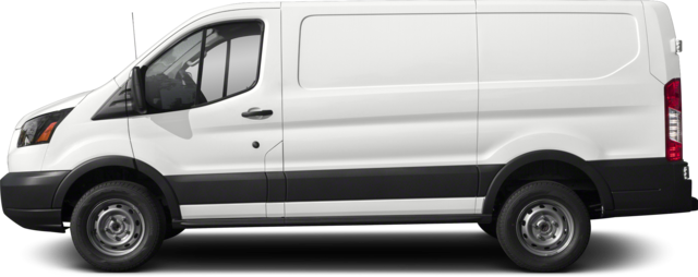 2019 Ford Transit-250 Van Base w/60/40 Pass-Side Cargo Doors