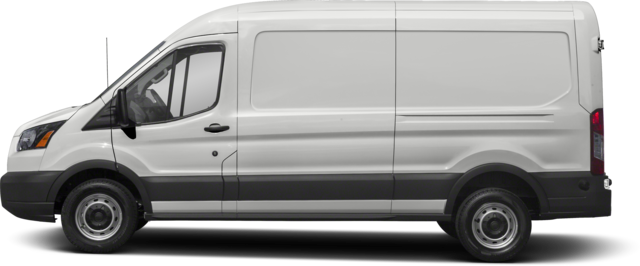 2019 Ford Transit-250 Van Base w/Dual Sliding Side Cargo Doors