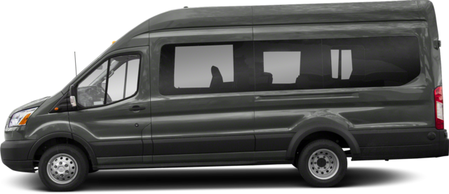 2019 Ford Transit-350 Wagon XL w/Sliding Pass-Side Cargo Door