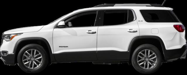 2019 GMC Acadia SUV SLE-2