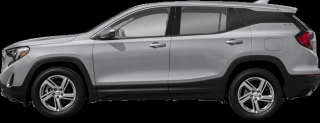2019 GMC Terrain SUV SLE Diesel