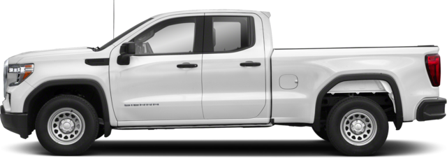 2019 GMC Sierra 1500 Truck Base
