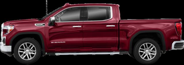 2019 GMC Sierra 1500 Truck Base