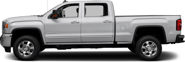 2019 GMC Sierra 3500HD Camion de base