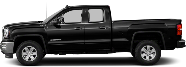 2019 GMC Sierra 1500 Limited Camion SLE