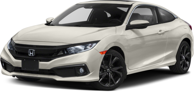 2019 Honda Civic Coupé Sport