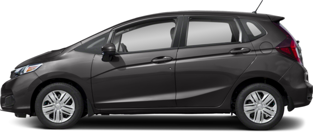 2019 Honda Fit Hatchback LX