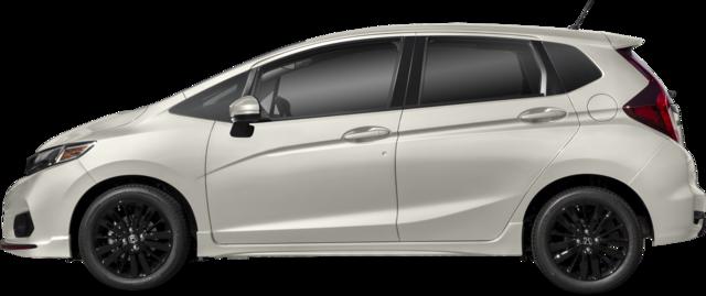2019 Honda Fit Hatchback Sport w/Honda Sensing