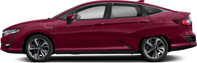 2019 Honda Clarity Plug-In Hybrid Berline Touring