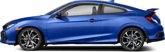 2019 Honda Civic Si Coupé de base