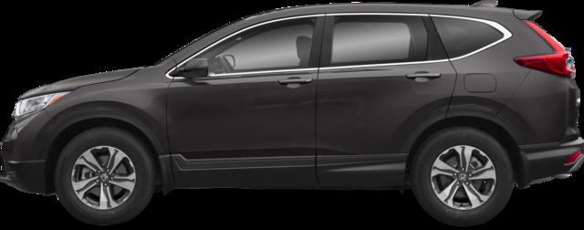 2019 Honda CR-V VUS LX AWD
