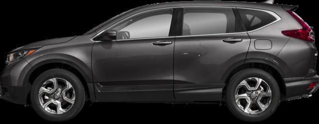 2019 Honda CR-V VUS EX AWD